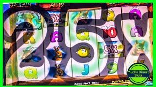 Billy goat bucks slot machine primary games 2 minute warning