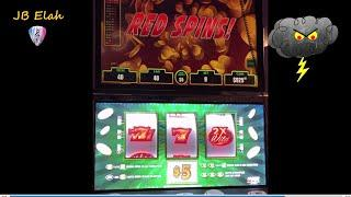 VGT Slots  $45 LUCKY DUCKY ELECTRIC WILDS Hound Dog JB Elah Slot Channel Choctaw Casino How To USA