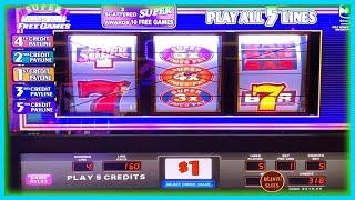SUPER TIMES PAY – BIG WIN – HIGH LIMIT $10 QUICK HITS