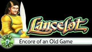 Lancelot slot machine, Encore Bonus