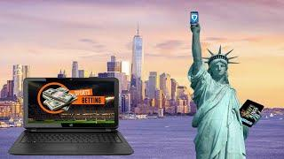 New York Approves Online & Mobile Sports Betting