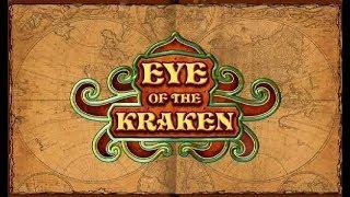 Eye of the Kraken Online Slot from Play'n GO