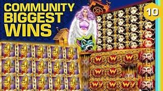 Community Biggest Wins #10 / 2021