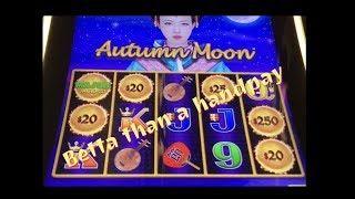 Diamond Queen / Autumn Moon Dragon Link - MAJOR !