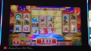Astro Cat Slot Machine Bonus - IT