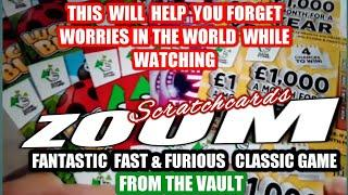 OMGWhat a Fast & Furious..Scratchcard Game.Boy'O'Boy.Super Game through the night.says.Piggy