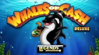 Whales of Cash | Legends•