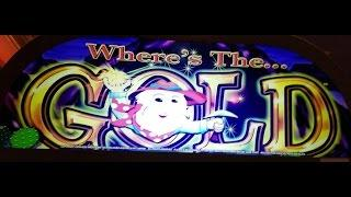 """Where's the gold FreeSpins """"MaxBet"""""""