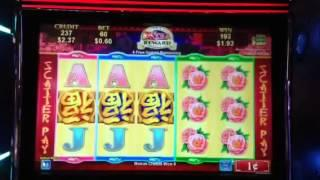Wealth of the Orient Slot Machine Bonus New York Casino Las Vegas