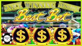 ️HIGH LIMIT Lightning Link Best Bet HUGE WINNING SESSION ️$25 MAX BET BONUS ROUND Slot Machine
