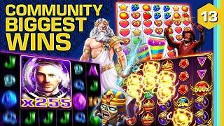 Community Biggest Wins #13 / 2021