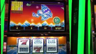 VGT Slots Video Session Polar High Roller 9 Line & Regular & Lucky Ducky  JB Elah Slots