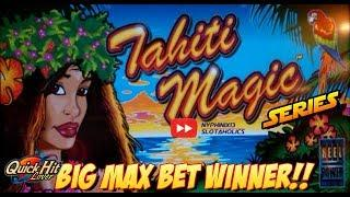 MAGIC PRINCESS Slot MAX BET Bonus BIG WINS!