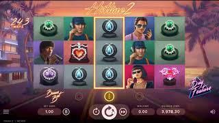 Hotline 2 - Vegas Paradise Casino