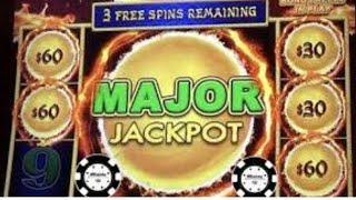 Dragon Link Jackpot Wins