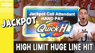 • $27/SPIN JACKPOT! • HUGE Line Hit @ Everything Vegas • BCSlots (S. 24 • Ep. 5)