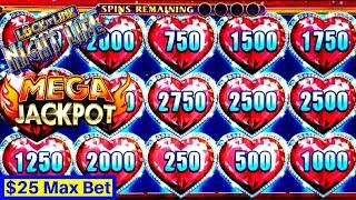 My  BIGGEST HANDPAY JACKPOT  on High Limit Lock It Link Slot Machine | MASSIVE HANDPAY JACKPOT