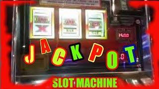 JOCKPOT....TRICKY DAVE CLASSIC ..SLOT MACHINE GAME..WHoooooOOOOO