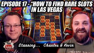 HOW TO FIND THE BEST SLOTS IN LAS VEGAS   REEL CHAT LIVE EP 17