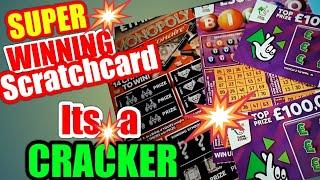 •Wow!•Scratchcards•MONOPOLY.•BINGO.£100,000(to see BIG DADDY GAME U see at end.just give a LIKE)