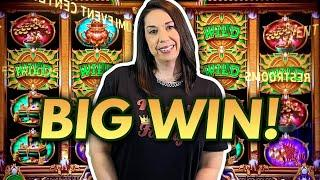WHAT A FANTASTIC NIGHT ON THE SLOTS ! BIG WIN, WILDS & UPGRADES !