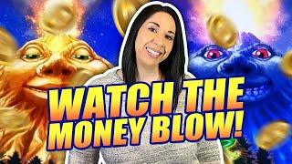 SUPER BIG WIN LIVE // Slot Queen gets lucky on Konami !!