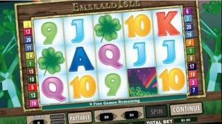 Featured Slots Games fra InterCasino