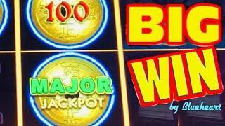 DOLLAR STORM slot machine MAJOR JACKPOT and BIG WINS!