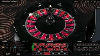 VIP Roulette   NetEnt Live