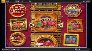 Online Slot Bonus Compilation plus Energy Prize Draw Winners