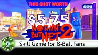️ New - Nothin' But Net 2 Skill Slot Machine