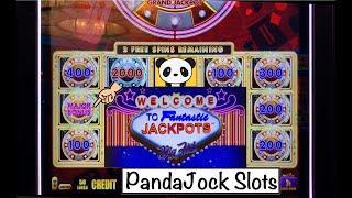 Back to back bonuses on Fantastic Jackpots, Big Hits️A minor AND a major️