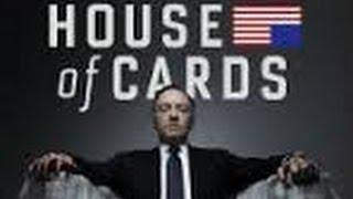 BIG WIN MAX BET House Of Cards Power and Money Free Spin bonus slot machine IGT