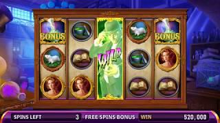 JEKYLL VS HYDE Video Slot Casino Game with a RETRIGGERED THE MONSTER WITHIN FREE SPIN  BONUS