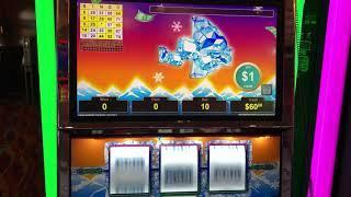 Polar High Roller VGT Slots $10 Max