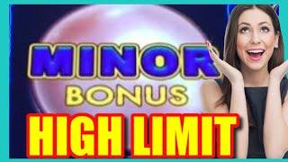 HIGH LIMIT Slot Wins * BIG WINS in the High Limit Room! | Casino Countess