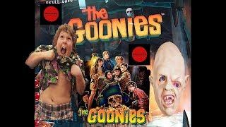 THE GOONIES ~ Free Spin Bonus w/Unwanted Guest ~ Drunks are so fun!!  ~ Live Slot Play @ San Manuel