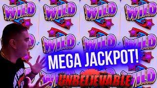 MEGA HANDPAY JACKPOT On Spin It Grand Slot | Las Vegas Casino Massive Jackpot