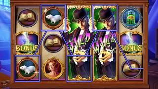 JEKYLL VS HYDE Video Slot Casino Game with THE MONSTER WITHIN FREE SPIN BONUS