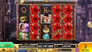 SECRETS OF VENICE Video Slot Casino Game with a FREE SPIN BONUS