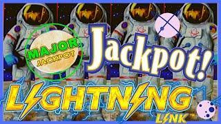 ️HIGH LIMIT Lightning Link Moon Race HANDPAY JACKPOT ️MAJOR JACKPOT on MAX BET $25 SPIN