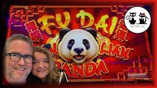 Fu Dai Lian Lian Panda
