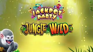 Jungle Wild - Jackpot Party Casino Slots