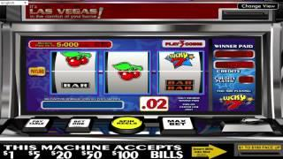 FREE Lucky 7  slot machine game preview by Slotozilla.com
