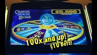 100x AND UP: CELESTIAL MOON RICHES