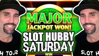SLOT HUBBY GETS A MASSIVE MAJOR JACKPOT ! ALMOST 1000X HIS BET!