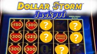 BOD Hits an Oasis of Money on this Dollar Storm Egyptian Jewels Jackpot!