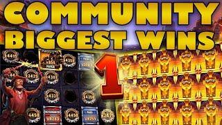 Community Biggest Wins #1 / 2021