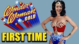 Wonder Woman 1984 Slot Machine in High Limit at Hard Rock Tampa!