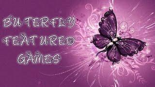 Butterfly featured slots - Slot Machine Bonus